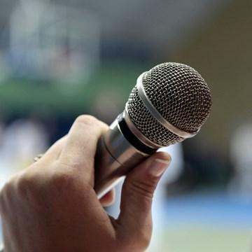 דיבור בפני קהל פחד במה