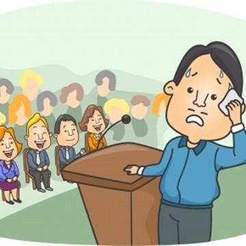 דיבור מול קהל